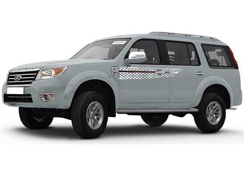 ford endeavour 20142015 25l 4x2 mt price review