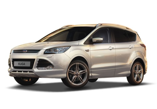 ford kuga price launch date in india review mileage pics cardekho. Black Bedroom Furniture Sets. Home Design Ideas