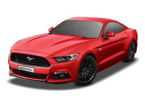 Ford Mustang Price In Bangalore Rs 66 36 Lakh Ex