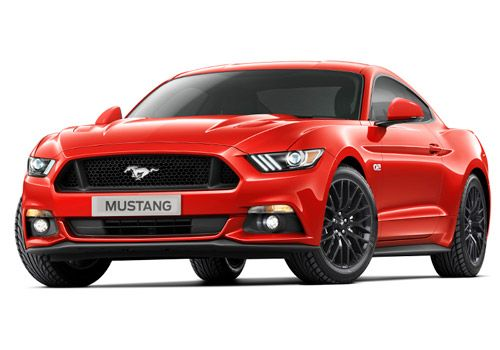 Ford Mustang Insurance