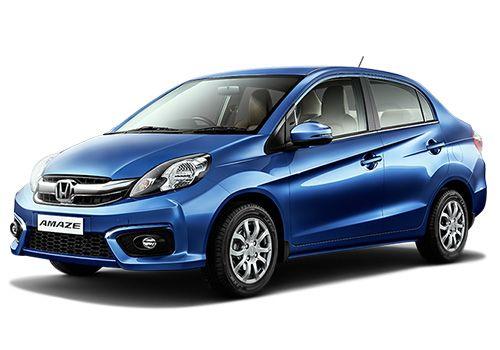 Honda Amaze Diesel Car Price In Bangalore