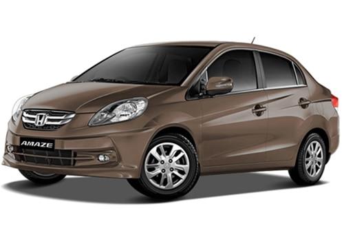 Honda Amaze 2013-2016