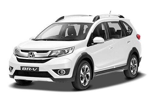 Honda Roadside Assistance >> Honda BRV Pictures, See Interior & Exterior Honda BRV ...