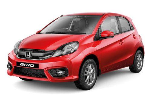 Honda Brio Insurance