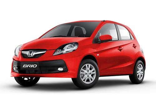 Honda Roadside Assistance >> Honda Brio Price in India, Review, Pics, Specs & Mileage | CarDekho