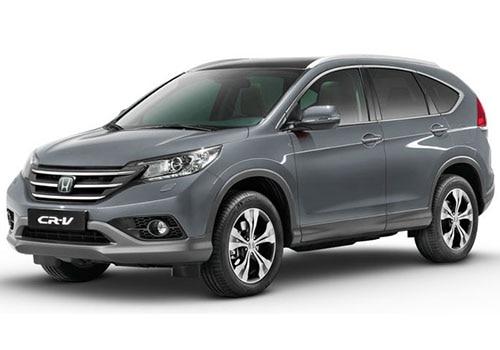 Honda cr v price in india review pics specs mileage for Honda cr v mpg