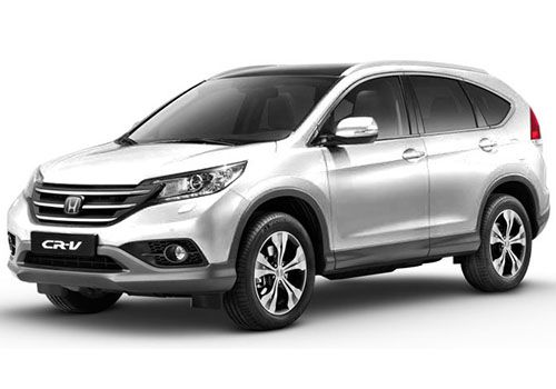 Honda cr v price check diwali offers images mileage for Honda cr v incentives