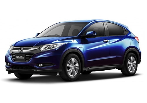 Honda Vezel Price Launch Date In India Review Mileage