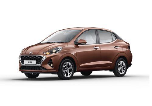 Hyundai Aura Insurance