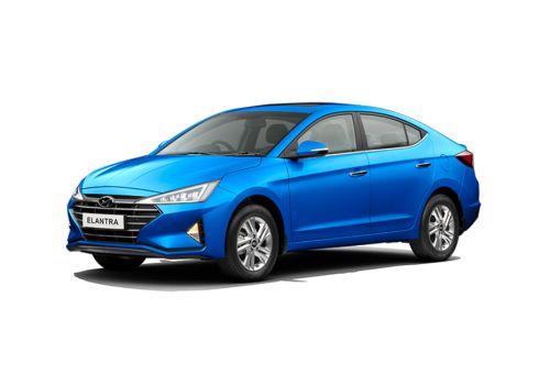 Hyundai Elantra Insurance