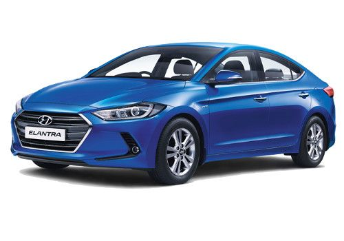 Hyundai Elantra Price In India Review Pics Specs