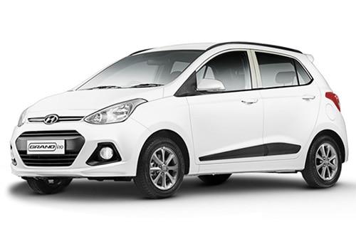 Hyundai Grand i10 Image