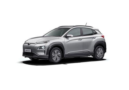 Hyundai Kona Insurance