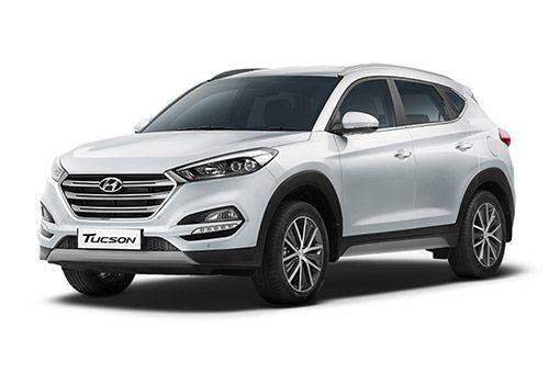 Hyundai Tucson Insurance