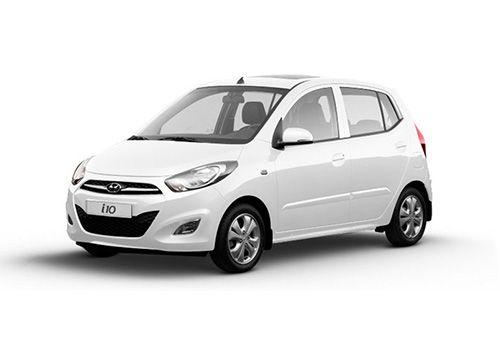 Hyundai I10 Insurance