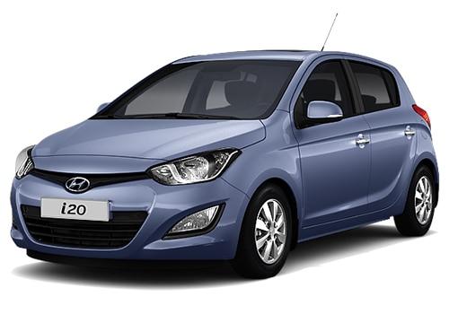 Hyundai I20 Insurance