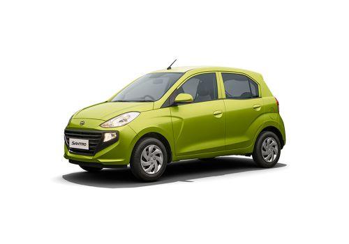 Hyundai Santro Insurance