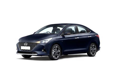 Hyundai Verna Insurance