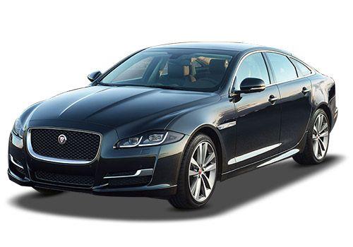 Jaguar Xj Car Price In Hyderabad