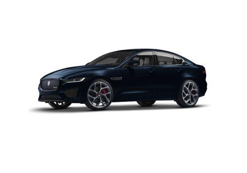 Jaguar Xe Insurance