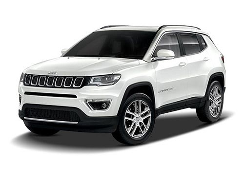 Jeep Compass Price Images Specs Mileage Colours In