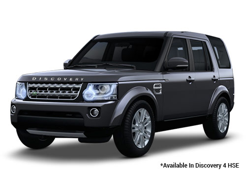land rover discovery 4 sdv6 hse pictures. Black Bedroom Furniture Sets. Home Design Ideas