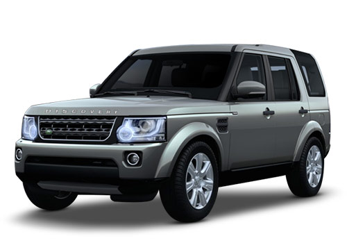compare land rover discovery 4 vs toyota land cruiser. Black Bedroom Furniture Sets. Home Design Ideas