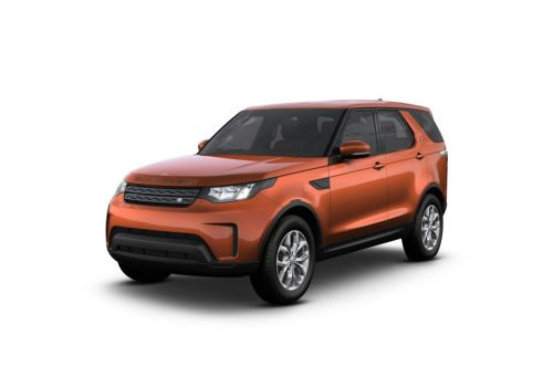 Land Rover Discovery Insurance