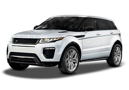 Land rover range rover evoque pictures see interior for Range rover exterior design package