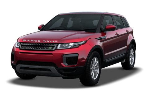 Land Rover Range Rover Evoque Pictures See Interior