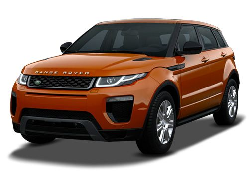 Land Rover Range Rover Evoque Price In India Review Pics