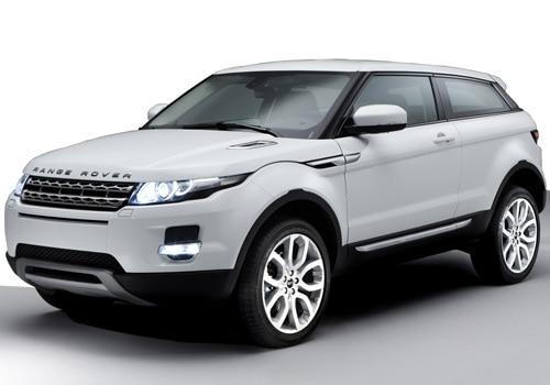 Land Rover Range Rover Evoque Insurance