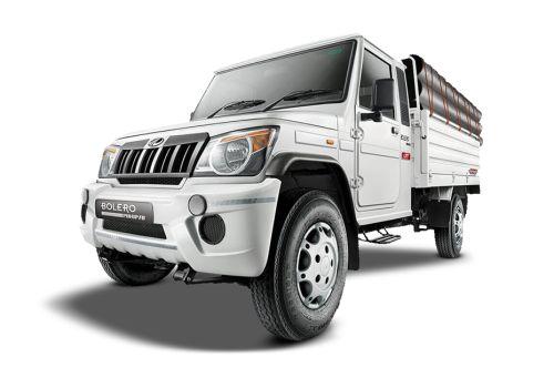 Mahindra Bolero Pik Up Insurance
