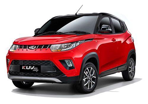 Mahindra Kuv100 Price In India Review Pics Specs