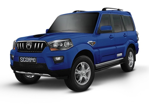 Mahindra Scorpio Used Car In Pune