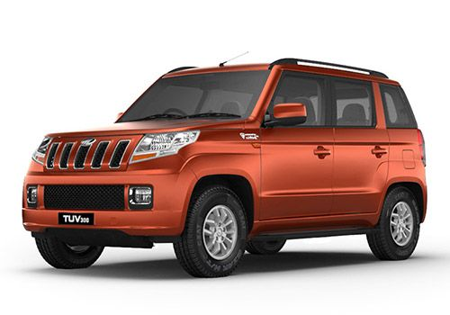 Mahindra Tuv 300 Price In India Review Pics Specs
