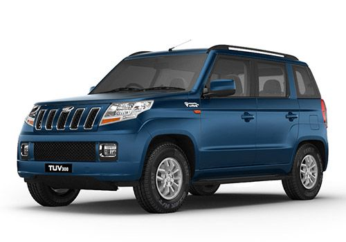 Mahindra Tuv Price Check Festive Offers Images Mileage