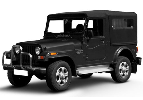 Mahindra Thar Car Price In Bangalore