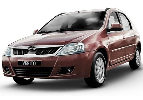 Mahindra Car Verito Vibe Price