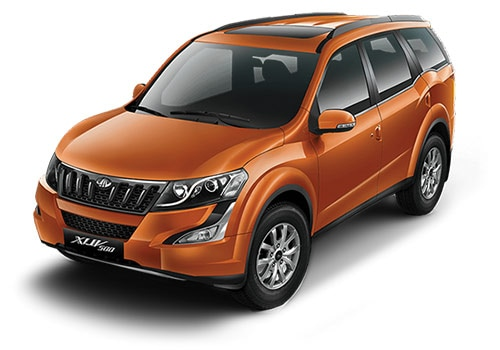 Mahindra Xuv500 Insurance