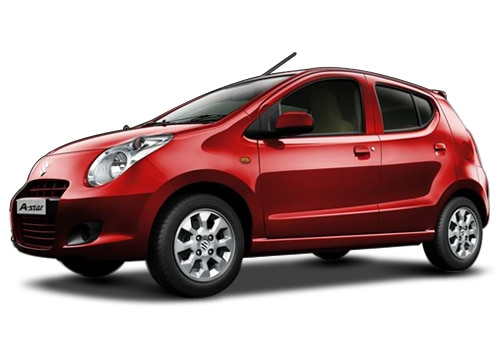 Maruti A Star Price In India Review Pics Specs