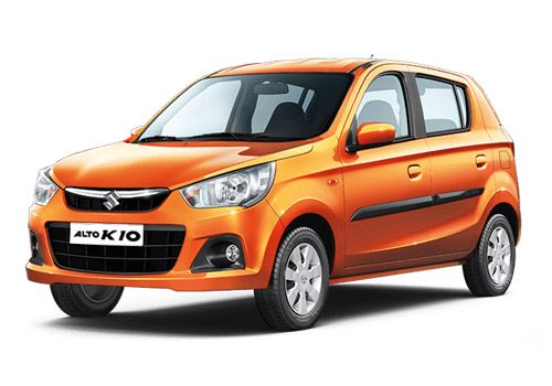 Maruti Alto K10 Insurance