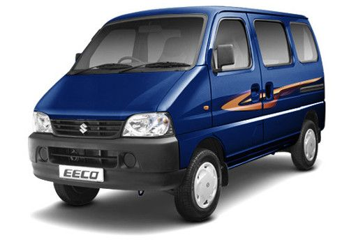 Maruti Suzuki Eeco Car Price In Mumbai