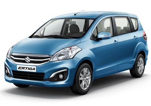 New Maruti Ertiga Price In India Review Pics Specs