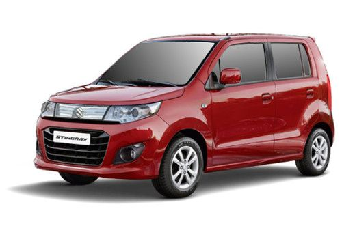 maruti wagon r stingray price in india review pics specs mileage cardekho. Black Bedroom Furniture Sets. Home Design Ideas
