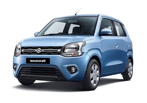 Maruti Wagon R Insurance