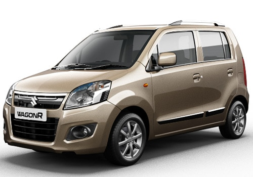 Maruti Suzuki Wagon R Mpv Specifications