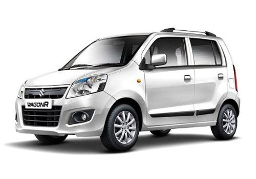 Maruti Wagon R Price Check January Offers Images