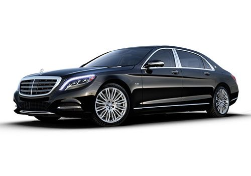 Maybach S600 Price Launch Date In India Review Mileage