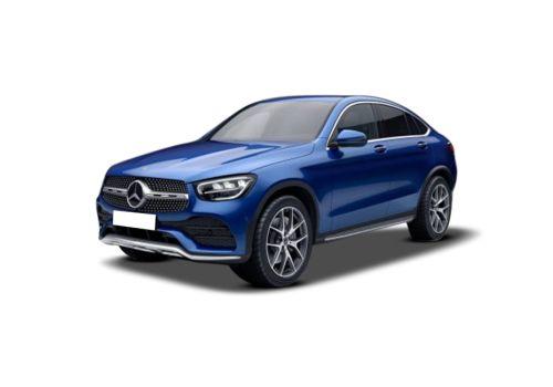 Mercedes Benz Glc Coupe Insurance
